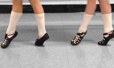 irish dance_ready to feis_ankle strength_How to get strong enough for toe work