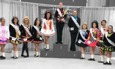 moving from grades to championship irish dance ready to feis