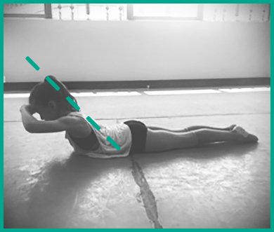Prone-back-extension_posture_irish dance_ready to feis