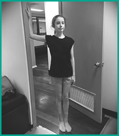 chest-stretch_posture_irish dance_ready to feis