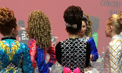 how to compete without destroying the friendship_ready to feis_irish dance